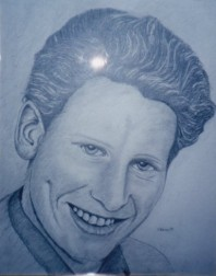 Portrait: Ernest Petersen